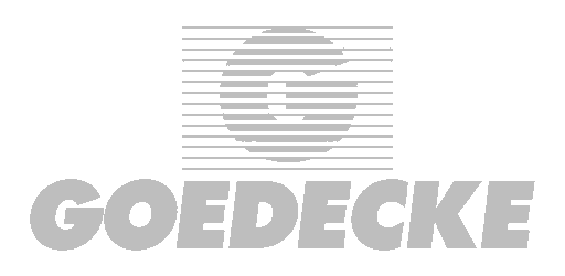Geodecke Logo